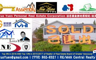 SOLD - 1670 MILFORD AVE coquitlam